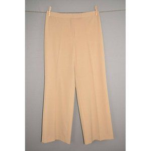 BROOKS BROTHERS NEW Wide Leg Trouser Pant